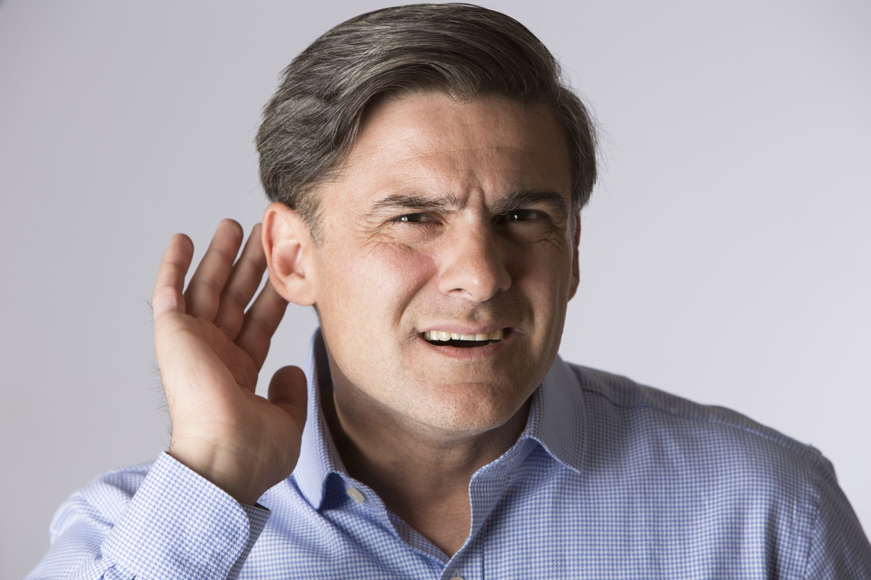 Don't Ignore These Signs of Hearing Loss