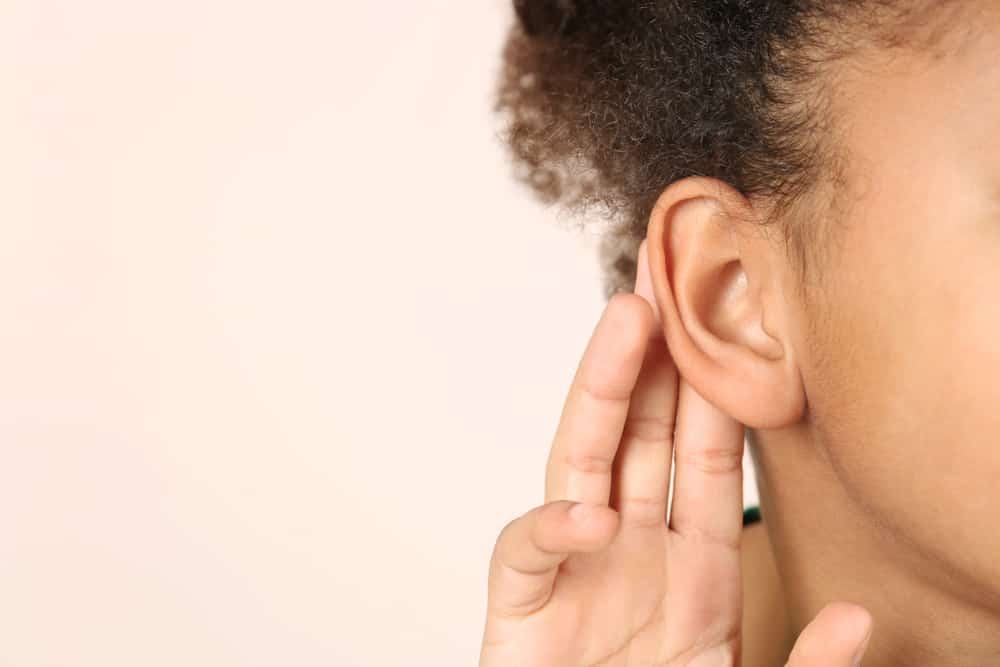 Hard of Hearing: Definition, Causes, and Treatment Options