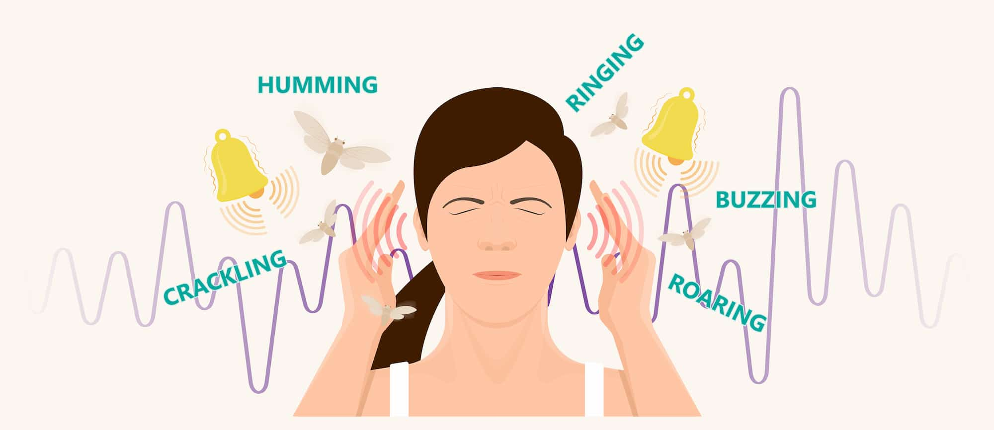 Tinnitus: Signs, Symptoms, Causes, and Treatment Options